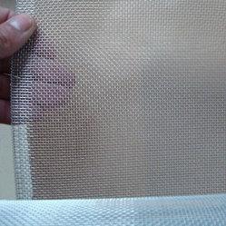 Schermo dell'insetto della finestra galvanizzato elettrotipia