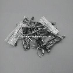 構造ファイバーポリプロピレンか鋼鉄ファイバーを取り替えるのに使用されるポリエチレンの総合的なマクロファイバー