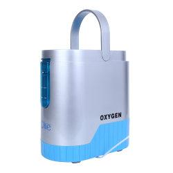El uso del coche eléctrico generador de oxigeno para la venta