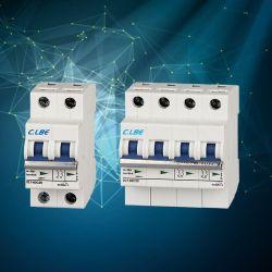 miniatuurStroomonderbreker 1000V Switch/DC (MCB)
