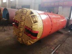 1200mm Mtbm hoogefficiënte rocktunnelboormachine