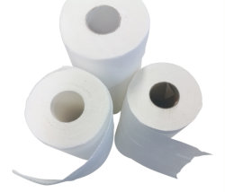 Vierge OEM personnalisé bambou serviette en papier-tissu de cuisine