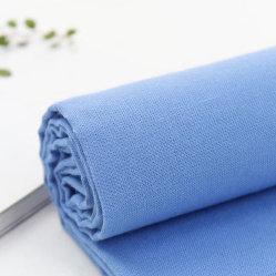 T/C 65/35 Camuflaje Hombres camiseta de algodón poliéster Denim Jeans materiales de tela