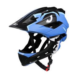Детский шлем популярных велосипедов для лица шлем для детей и молодежи и взрослых на велосипедах/Racing/поездки на велосипедах/Спорт Каску