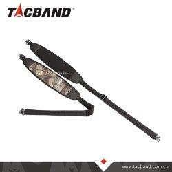 Ружейная строп с Qd поворачивается, сенсорной панели, тактические съемки черного цвета
