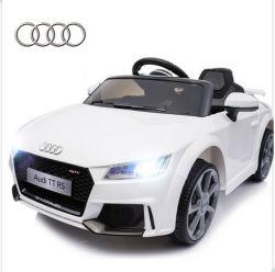 Tts van Audi Rit op Auto 12V Pinghu