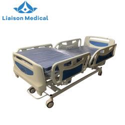 Ce & ISO aprobó Motor Linak habitación de paciente cama médica