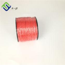 12 righe della corda UHMWPE della spuma delle corde del filo UHMWPE per i cervi volanti comerciano 1mm all'ingrosso 2mm