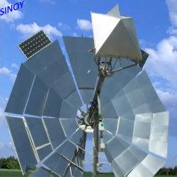 Hohes Reflexionsvermögen-Solarspiegel-Blatt