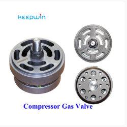 充填機のパッキング機械ピストン棒の部品のための空気によって冷却されるガスのブスターの圧縮機