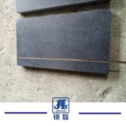Натуральный камень G684 черного гранита базальт вымощены булыжником/куб/Блок границы/обуздать/асфальтирование камня