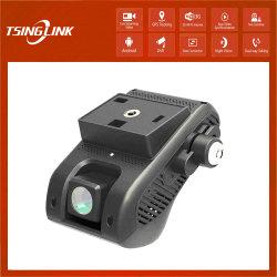 Coche de 3G con la grabadora de vídeo en tiempo real, el posicionamiento GPS, Talkback