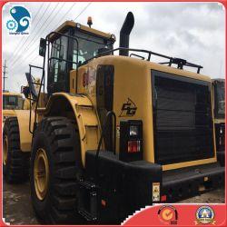 De gloednieuwe Lader van het Wiel van China Cg990h van de Apparatuur van de Bouw voor VoorPayloader