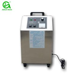 Генератор озона очистки для орошения и снабжения питьевой водой