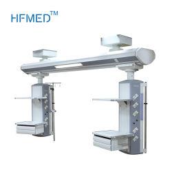 Hfp-E+E de droog-natte Tegenhanger van het Plafond van het Type van Brug van ICU (apart)
