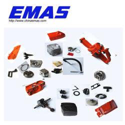 pièces de rechange de l'essence Emas tronçonneuse 61,5 cc