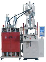 液体のケイ素のゴム製射出成形機械かケイ素のゴムProducts/CeおよびISOの証明