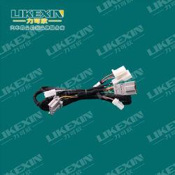 Cableado de procesamiento de Terminal automotriz OEM/ODM