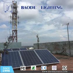115W TUV CE IEC aprobado Mono-Crystalline Panel Solar