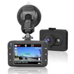 Ce1247 Manual de usuario original 720p coche DVR cámara de vídeo / Guión Cameracam nuevo