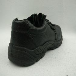 الشركة المصنعة أحذية أمن البناء المقاومة للماء، أحذية السلامة الصناعية عالية الصلب للرجال
