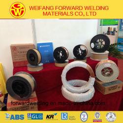 製鉄所からの0.8mm 15kg/Spoolミグ溶接ワイヤーはんだの溶接の製品