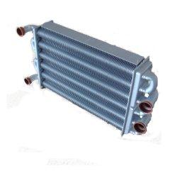 Scambiatore di calore della caldaia di gas di Baxi per l'aria di refrigerazione del riscaldamento