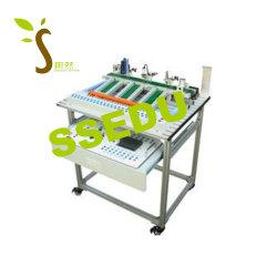 Système de tri automatique formateur de la formation professionnelle de l'équipement matériel didactique