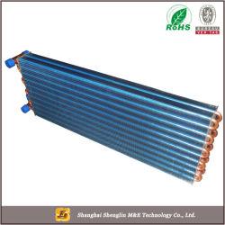 アルミニウム平滑チューブ冷凍部品