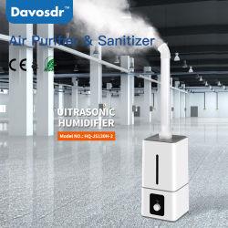 Большая емкость Smart очистителя воздуха освежитель воздуха стерилизация машины