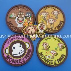 Поощрение мини-Monkey Coaster чашки каботажных блока