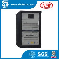 Neuer Professional High Reliability Analog 500W Fernsehapparat Transmitter