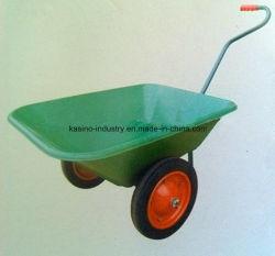 riga della barra di rotella della rotella del doppio di capienza 80kgs Wb6423