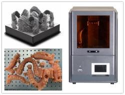 3DTALK DS200 LCD 3D Drucker druck mit hohe Pr?zisions-hoher Druckgeschwindigkeit für zahnmedizinische Schmucksachen