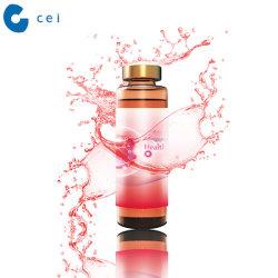 Nouveau liquide Boisson de collagène Coenzima Q10 Boisson de collagène sous étiquette privée de la vitamine C des produits de soins de la peau l'Acérola LIQUIDE CERISE Boisson de collagène