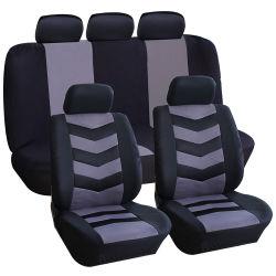 Kopfstützen-volles Set-Universalsitzdeckel