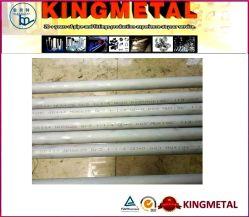 L'Inconel 600 625 800 825 tuyaux sans soudure en alliage de nickel