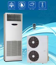 高品質の床の永続的なエアコン、省エネ技術のR410ガス