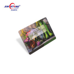 13.56MHz NXP Mifare 1K S50 Hôtel Key cartes RFID