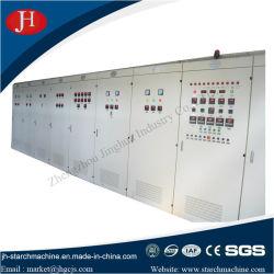 電気および自動制御システムの制御システムを作る農業の農産物のプロセス用機器の澱粉