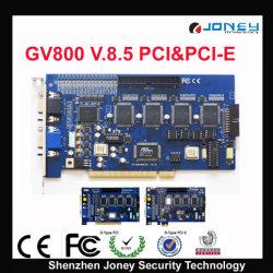 Gv CARTE DVR GV600/GV800/GV1480 version 8.5 PCI et PCI-E Option