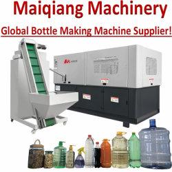 Moldeo por soplado automática de preformas de PET de soplado de plástico que botella puede hacer haciendo soplar Contenedor de Jar de soplado moldeo por soplado MOLDE MOLDE máquina de moldeo por soplado