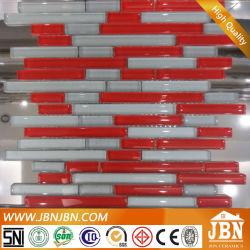 Kalte Spray Wand Dekoration Fliese, Kristallglas Mosaik (G855022)