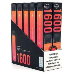 La cigarette électronique jetable Ebouffée de cigarette XXL 1600Vape stylo jetable vaporisateur