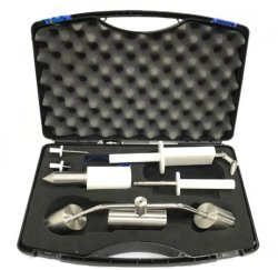 IEC60335 굴절식 접근성 테스트 프로브 및 볼 압력 테스터