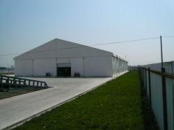 Wasserdichtes und Anti-Leakage PVC Coating Tent Fabric