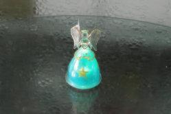 LED en verre Ange pour décoration maison (KL81003-81)