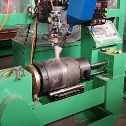 Cylindre en acier de GPL de ligne de production