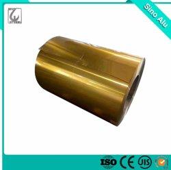 3003 H46 Farbbeschichtete Aluminiumwalzenbiegung Auto Industrial