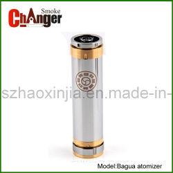 Bagua 14500 nouvelle conception en laiton Mod Silver Dragon mécanique